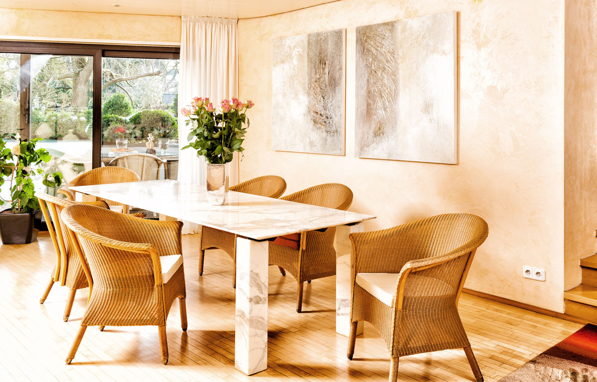Innenarchitektur Immobilien Fotograf Lothar Drechsel Mönchengladbach