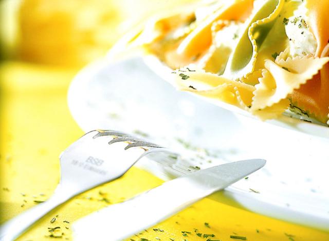 Foodfoto Pasta Fotograf Lothar Drechsel Mönchengladbach