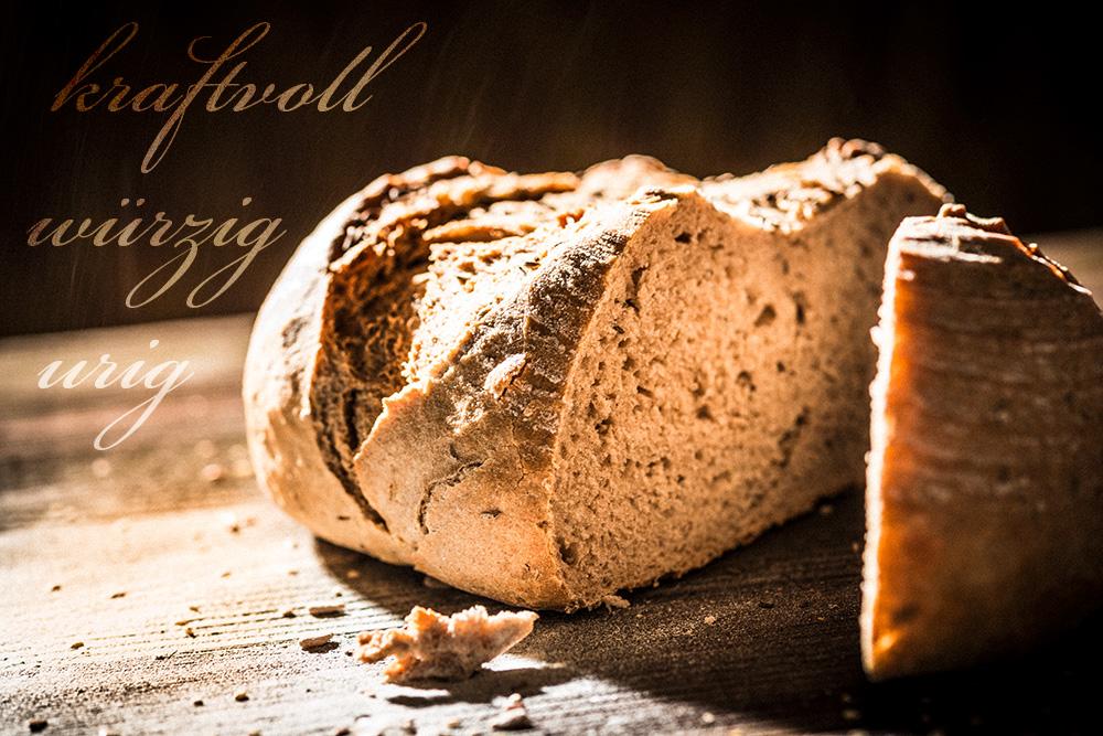 Foodfotografie Still Brot Fotograf Lothar Drechsel Mönchengladbach