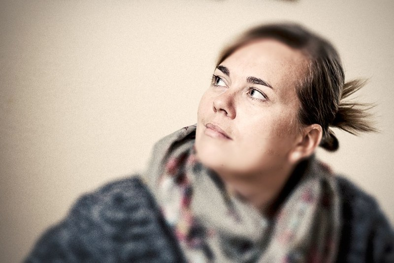 Portrait Headshoot Girl Fotograf Lothar Drechsel Mönchengladbach