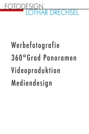 Fotodesign Lothar Drechsel Mönchengladbach Fotograf